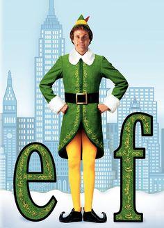 buddy the elf costume - Google Search