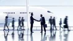 Keep it quiet: business travel is the best way to see the world