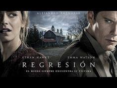 Assistir Regressão Dublado Full HD 1080p Filme Completo