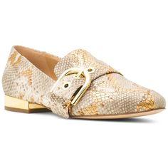 e4fa1844e3 Michael Kors Cooper Slip-On Loafer Flats Shoes - Flats - Macy's