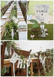 Check out our blog about bohemian wedding inspiration on justbethebride.com!