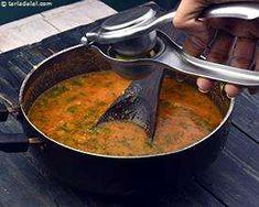 Chawli Masoor Dal recipe, Indian Pregnancy Recipes Masoor Dal, Dal Recipe, Rice Bowls, Vitamins, Pregnancy, Indian, Dishes, Healthy