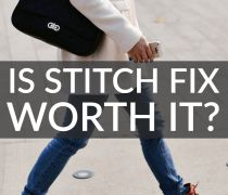 I started Stitch Fix, and I tried it. And tried it. And tried it some more. Until I finally gave up. Here's why Stitch Fix isn't worth it for me.