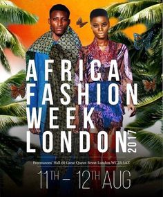 We're super excited for the #AfricaFashionweekLondon @afwlondon. Over 100 African fashion designers and exhibitors will  feature at the 7th edition of Africa Fashion Week between August 11 and 12 at the Grand hall of the Freemasons in London. Registration is still open! . . . . Checkout @afwlondon  CheckoutAfrica.com | Checkoutafrica.com | #ChangingAfricasNarritive #African #Africanculture #Africanpeople #Africanstyle #Africanfashion #Africanlifestyle #Africanhistory #CheckoutAfrica…