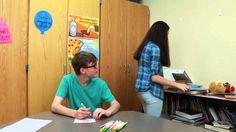 Social Skills Video: Seeing Someone Else's Side