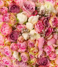 Wedding flower magazine: The top three