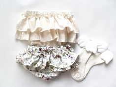 baby clothes newborn baby handmade Ruffle Bloomers, Baby Outfits Newborn, Handmade Baby, Boho Shorts, Babe, Clothes, Women, Fashion, Outfits