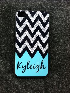 Chevron sublimation phone Case can personalize