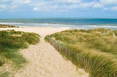 Coast of Belgium