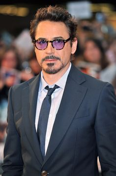 Robert Downey, Jr.(born April 4, 1965) is an American actor, film producer, and musician. He has won the Golden Globe Award and Screen Actors Guild award ...