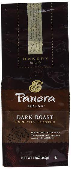 Panera Bread Coffee Box Panera Bread Colombia Roast 12 Oz Bag Ground  My Favorite Things