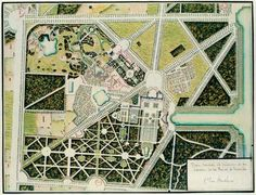 Versailles Trianon plan - Grand Trianon — Wikipédia