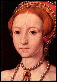 ~~ Elizabeth Tudor ~ Queen Elizabeth I, daughter of Henry VIII & Anne Boleyn Dinastia Tudor, Los Tudor, Tudor Rose, Anne Boleyn, Tudor History, British History, Elisabeth I, Renaissance, Tudor Dynasty