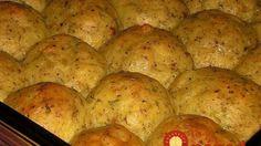 Syrovo-zemiaková gule z rúry: Lacná a neopísateľne lahodná príloha z obyčajných surovín!
