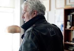 Die, Workwear! — Black Leather Jackets