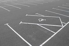 ROBERT RICKHOFF - Parking place