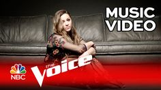 "The Voice 2016 - Alisan Porter Music Video: ""Down That Road"" (debut original music video from Season 10 finalist Alisan Porter from Team Christina....This lady knows what she's doing! Awesome! (her live performance blew me away!!)"