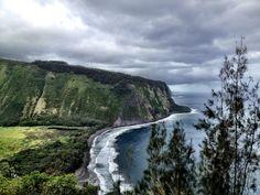 Big Island of Hawaii.