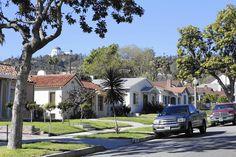 Neighborhood Spotlight: Los Feliz