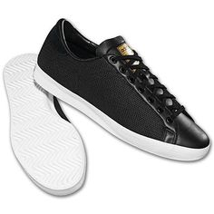 Adidas Originals - Rod Laver Vin Shoes. $80
