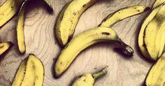 Mascarilla facial de plátano para lucir una piel brillante, ¡apunta la receta!
