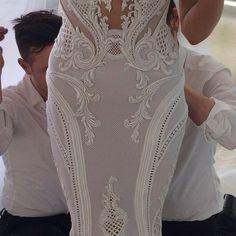 j'aton couture wedding - Google Search