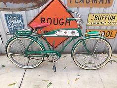 Huffy Radio Bike - Click to See More