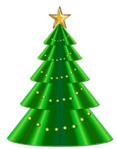 Free Clip Art Christmas Decorations