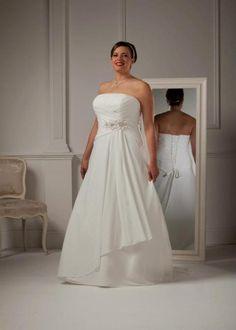 Plus size bridesmaid dresses trends 2016 Plus Size Bridal Dresses, Bridesmaid Dresses Plus Size, Trends 2018, Greek Dress, Bridal Dress Design, 2016 Wedding Dresses, Festival Outfits, Bridal Gowns, One Shoulder Wedding Dress