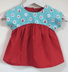 Issy Top for daughter.