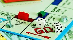 Makers of Monopoly Boardgame Replace Paper Money With Real Money. Read article by Nichole M. Tucker here: http://www.inquisitr.com/1811538/maker-of-monopoly-boardgame-replaces-paper-money-with-real-money/