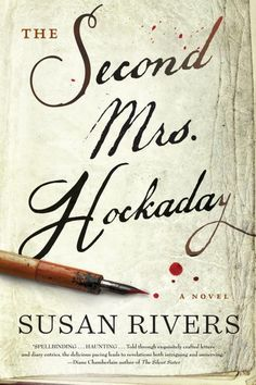 The Second Mrs. Hockaday by Susan Rivers - These Are the Best Southern Books of the Year (and They Belong on Your Bookshelf) - Southernliving. Buy it: $25.95, amazon.com  If you're in the market for suspense, look no further. Susan Rivers' latest has its roots in a true story. Read about a young bride, Placidia Hockaday, left to care for her husband's farm during the Civil War, and the unraveling mystery that her husband finds when he returns two years later.