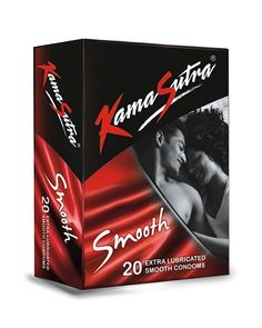 Amazon is offeringKamaSutra Smooth – 20 Condoms @ Rs. 45 How to catch the offer: Click here for offer page Add KamaSutra Smooth – 20 Condoms in your cart Login or Register Fill the shipping details Make final payment