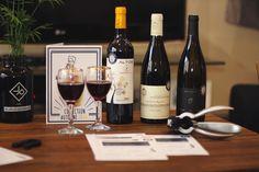 Découvrez le vin avec subtilité