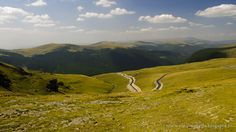 Transalpina Road Mountains, Nature, Travel, Naturaleza, Viajes, Destinations, Traveling, Trips, Nature Illustration