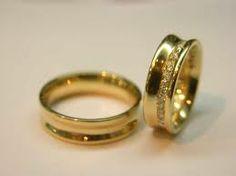 lindo anel de noivado