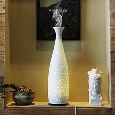Essential Oil Diffuser, Joly Joy® Vase Ultrasonic Aroma D... https://www.amazon.com/dp/B01F5D469C/ref=cm_sw_r_pi_dp_x_.HVWxb102Z8JH