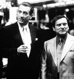 """You'll have time to rest when you're dead."" – Robert De Niro #RobertDeNiro #Casino #Gentleman #QOTD #Quote #Film #Luxury #Lifestyle"