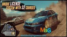 Rally Racer Evo Mod Apk Unlimited Money Download Free For Android Latest Version #moddedapkgames