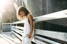 Meet New York City's Sweetheart | MISSBISH Vashtie Kola