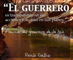 Manual del Guerrero de la Luz.