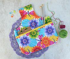 #knitting #knittingbag #knittingtote #knittersgift #crochetbag #etsy
