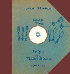 Notizen vom Käptn's Dinner: Amazon.de: Marei Schweitzer: Bücher