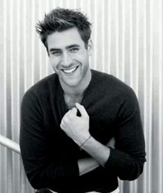 Oliver Jackson Cohen -- I like him in Lark Rise to Candleford as the young game-keeper Philip. :)