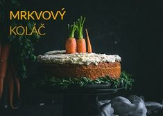 Mrkvový koláč Cake, Recipes, Fitness, Pie Cake, Cakes, Food Recipes, Rezepte, Keep Fit, Cookies
