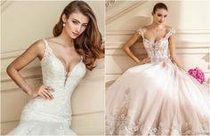 Exkluzívne svadobné šaty z dielne Mon Cheri - KAMzaKRÁSOU.sk