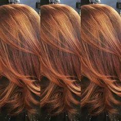Redhead Balayage Hair Tips - Modern Balayage Hair Brunette Long, Balayage Hair Purple, Balayage Hair Copper, Balayage Hair Caramel, Ombre Blond, Redhead Problems, Balayage Hair Tutorial, Hair Hacks, Balayage Highlights