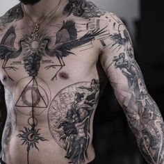 Search inspiration for a Blackwork tattoo. Hand Tattoos, Symbol Tattoos, Boy Tattoos, Unique Tattoos, Black Tattoos, Tattoos For Guys, Tattoos For Women, Sleeve Tattoos, Tattoo For Man
