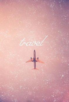 """Simple: travel"""