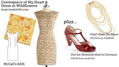 (via The Sew Weekly - Sewing & Vintage Lifestyle)